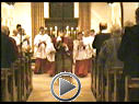 Watch Choral Evensong on our Patronal Festival